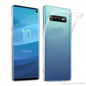 Husa Samsung Galaxy S10 Plus, Silicon TPU Transparent