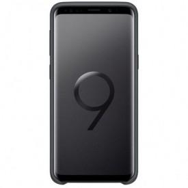 Husa Samsung Galaxy S9, Silicon antisoc, Negru