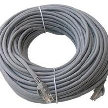 Cablu INTERNET 15m Cablu Retea UTP Cablu de Date Cablu de Net fir cupru Categoria 5E