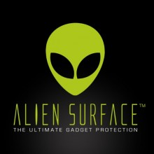Folie Alien Surface HD, Apple iPhone 6, protectie spate, laterale + Alien Fiber cadou