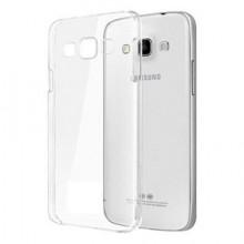 Husa Elegance Luxury slim transparenta pentru Samsung Galaxy J5 2015