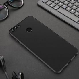 Husa pentru Huawei P Smart 2019, Perfect Fit , Silicon TPU Negru