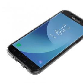 Husa Samsung Galaxy J3 2017, FullBody ultra slim TPU , acoperire completa 360 grade