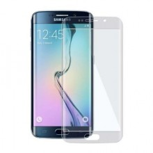 Pachet husa Elegance Luxury slim antisoc Black pentru Samsung Galaxy S6 Edge cu folie de protectie gratis