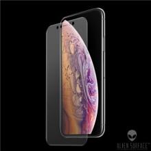 FOLIE ALIEN SURFACE HD, iPhone XS, PROTECTIE ECRAN,SPATE+LATERALE + ALIEN FIBER CADOU