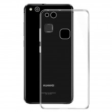 Husa Huawei P10 Lite, Elegance Luxury TPU slim transparent