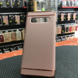 Husa Samsung Galaxy S10 Plus , Elegance Luxury 3in1 Rose-Gold