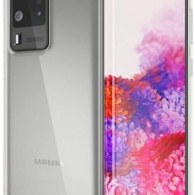 Husa Samsung Galaxy S20, FullBody Elegance Luxury ultra slim,Silicon TPU , acoperire completa 360 grade