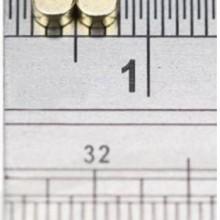 Magneti pentru handsfree cu microvibratii, magneti pe timpan