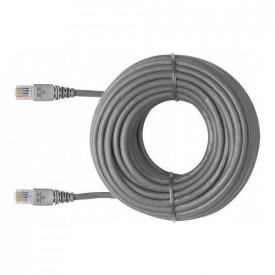 Cablu INTERNET 25m / Cablu Retea UTP / Cablu de Date / Cablu de Net fir cupru Categoria 5E
