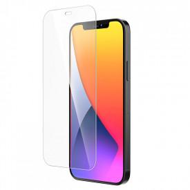 Folie de sticla Apple iPhone 12 PRO MAX, 5D TRANSPARENT
