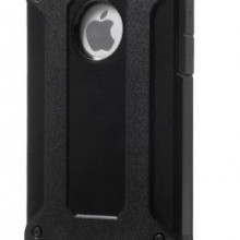 Husa Apple iPhone 6/6S, armour strong Black