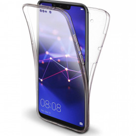Husa Huawei MATE 20 Lite, FullBody Elegance Luxury ultra slim,Silicon TPU , acoperire completa 360 grade