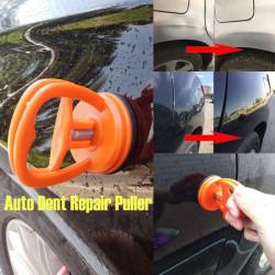 Ventuza Profesionala portocalie pentru indreptat tabla caroserie auto - 15 kg forta
