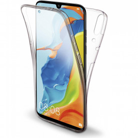 Husa Huawei P30 Lite, FullBody Elegance Luxury ultra slim,Silicon TPU , acoperire completa 360 grade