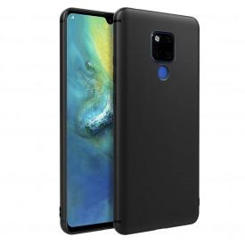 Husa pentru Huawei MATE 20 , MyStyle Perfect Fit , Silicon TPU Negru