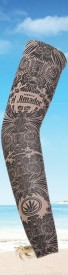 Maneca tatuata 3D Print - Imita un tatuaj real 100% - Body art tattoo maneca V3 2019