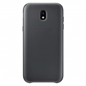 Husa Samsung Galaxy J5 2017, silicon slim antisoc Negru