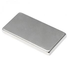 Magnet puternic neodim bloc 20mm x 10mm x 2mm