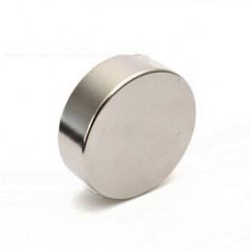 Magnet puternic neodim disc rotund 50mm x 10mm