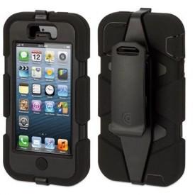 Husa iphone 5/5S/SE SURVIVOR - Cea mai rezistenta husa ! NOU!