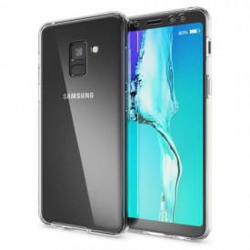 Husa Samsung Galaxy A6 2018, FullBody Elegance Luxury ultra slim,Silicon TPU , acoperire completa 360 grade