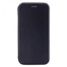 Husa Samsung Galaxy Note 8, Elegance Luxury Carte Negru
