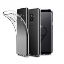 Husa Samsung Galaxy S9, TPU slim transparent