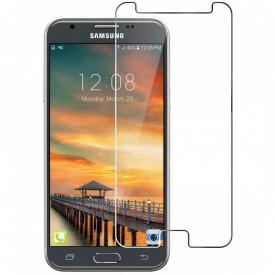 Pachet husa Elegance Luxury slim antisoc Black pentru Samsung Galaxy J3 2017 cu folie de protectie gratis