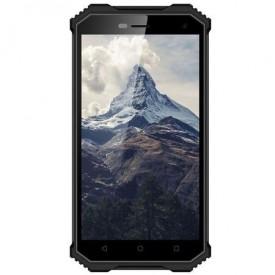 Telefon mobil iHunt S10 Tank 2019, 4G, Dual SIM, 5.0-inch HD, Quad-Core, 2GB RAM, 16GB ROM, Android 8.1, 4000mAh, RO ALERT, Negru