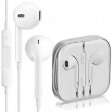 Casti audio Originale Apple MD827 Alb