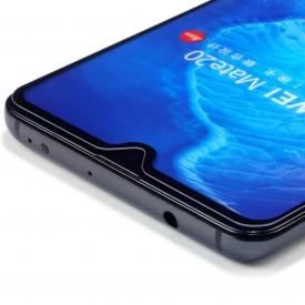Folie de sticla Huawei MATE 20, 10D FULL GLUE Negru