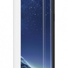 Folie de sticla Samsung Galaxy S9 Plus, 5D Case Friendly FULL GLUE Transparenta