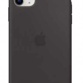 Husa Apple iPhone 11 PRO MAX MyStyle , Silicon antisoc, Negru