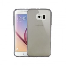 Husa Samsung Galaxy S6, TPU slim fumuriu