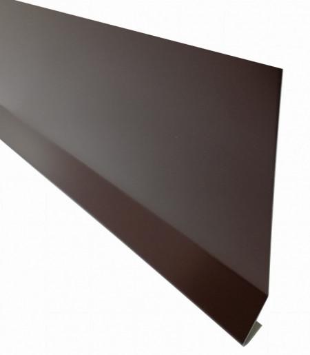 Pazie laterala WTB, 2000 x 156 mm, 0,45 mm MAT