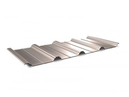 Tabla cutata, W35, latime 1125 mm, 1.0 mm ZINCAT