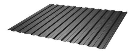 Tabla cutata, W8, latime 1195 mm, 0.45 mm MAT