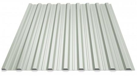 Tabla cutata, W18, latime 1150 mm, 0.45 mm LUCIOS