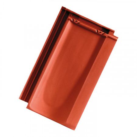 Tondach tigla ceramica Bolero rosu satinat