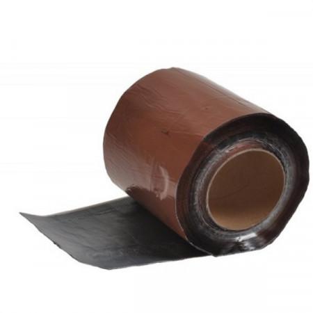 Banda etansare Aluband 10 cm x 10 m maro
