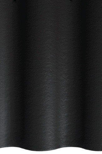 Tigla din beton AVANTAJ negru