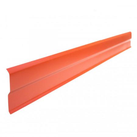 Profil metalic inchidere banda cos, perete, calcan