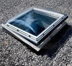 Fereastra pentru terasa cu protectie din sticla curbata