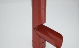 Ramificatie burlan WTB, D 88 mm