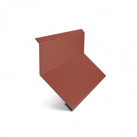 Sort calcan/perete WTB, 2m x 208 mm, 0,45 mm MAT