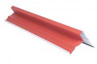 Pazie colector sub tigla, 2m x 416, 0.5 mm MAT