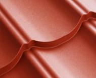 Tigla metalica Wetterbest Plus, 1210 mm, 0.5 mm MAT