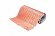 Banda etansare horn perete - CLASIC Cupru