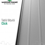 Tabla Wetterbest click 0,5 mm NEOMAT 30